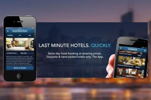 Top 10 Last Minute Hotel Booking Apps In 2020