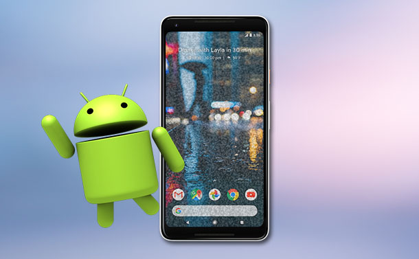 How to Fix Android Screen Flickering Issue