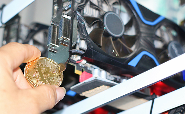 cryptocurrency gpu killing gpu market