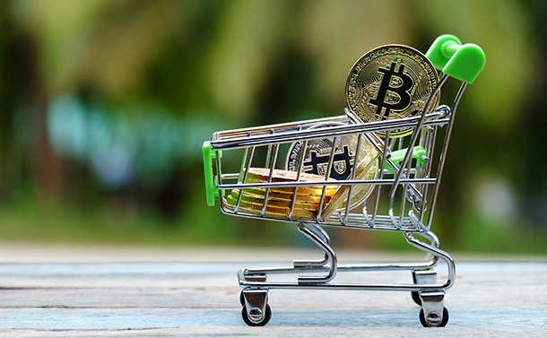 Famous Companies using Blockchain Technology Today