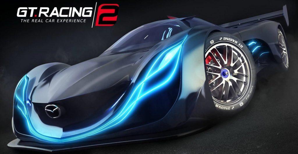 Game balap offline GT Racing 2