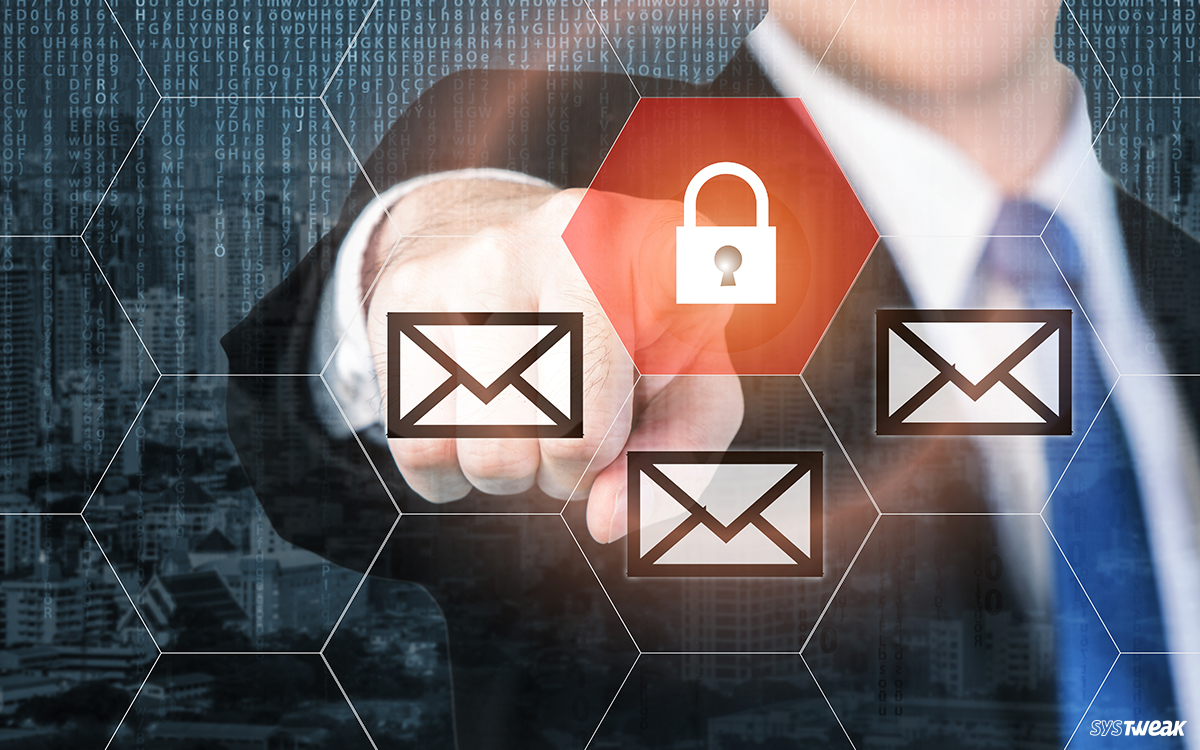 Top 6 Most Secure Email Providers For 2020