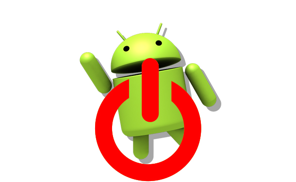 How To Set Auto Shutdown In Android