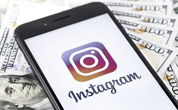 Shop Seamlessly with Instagram Native Payment Option