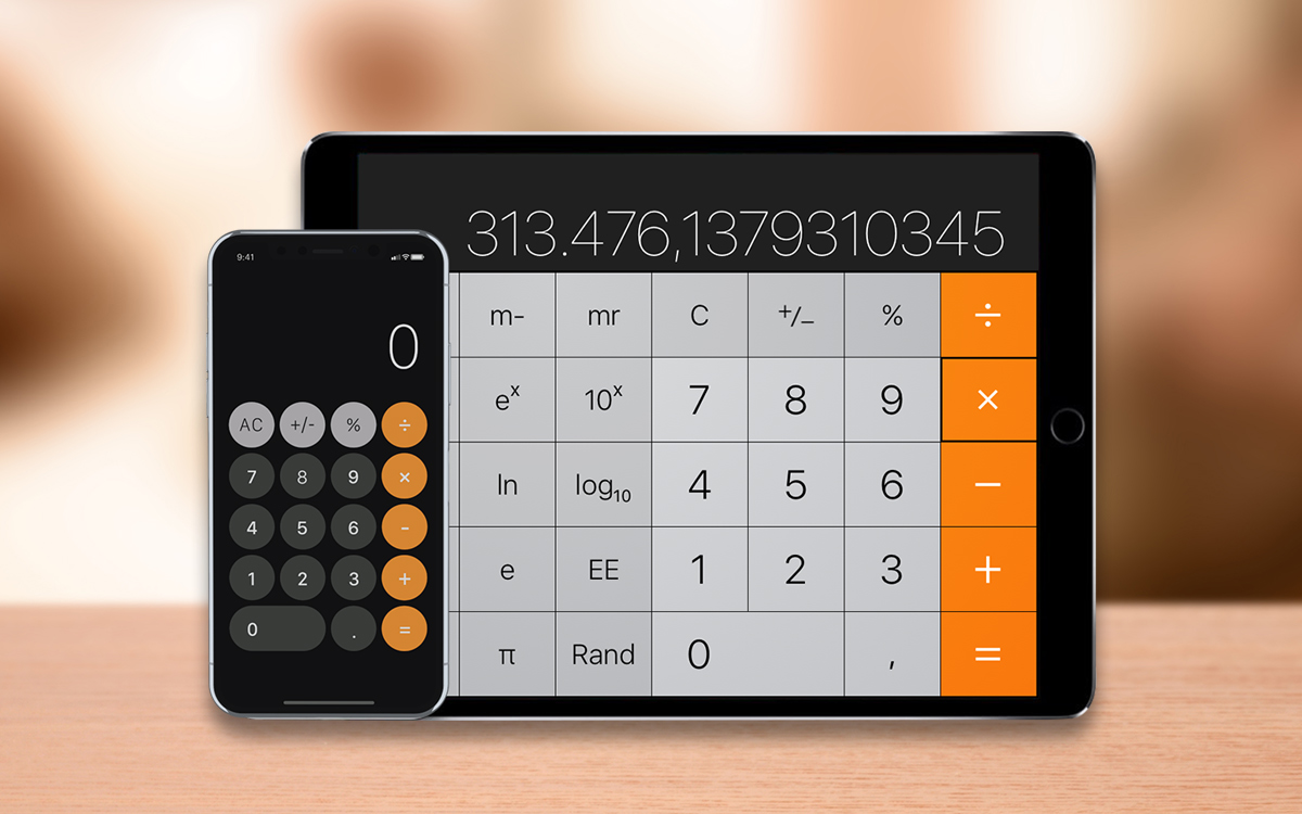 10 Best Calculator App For Ipad And Iphone 2021