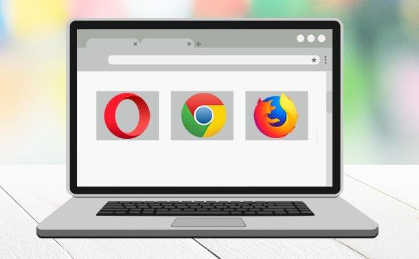 34 Navigation Shortcuts For Web Browsers