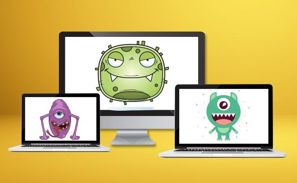 Check For Viruses Mac
