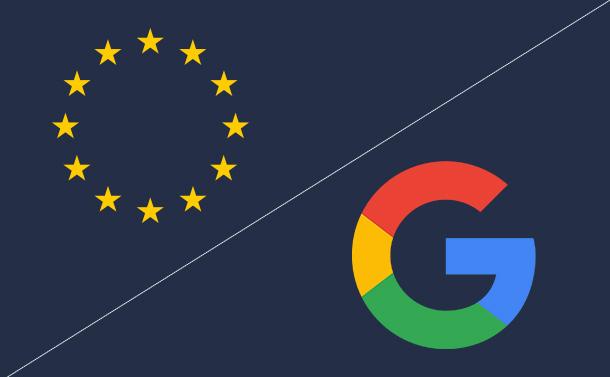 The EU and Google Tussle
