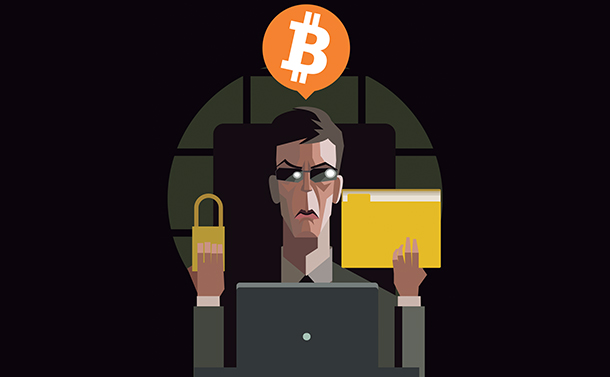 Cryptocurrencies Linked to Six Cyber Crimes
