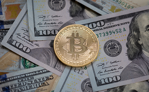 how is cryptocurrency different from money