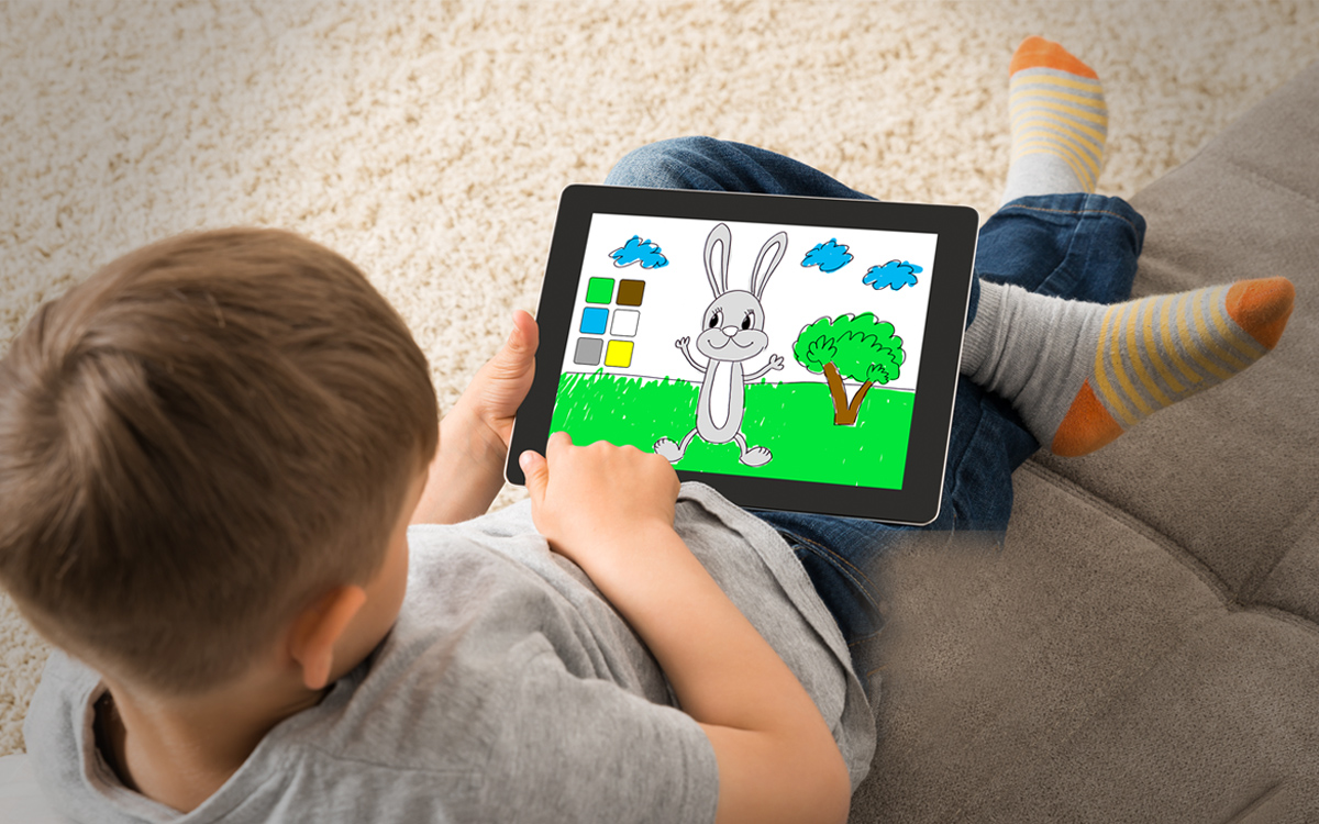 Best Tablet for Kids In 2020