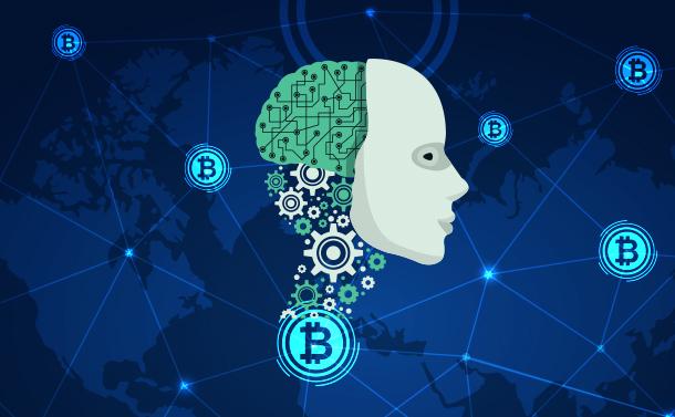 What Happens When AI Meets Blockchain?