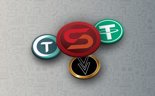 8 Best Stablecoins You Can Actually Trust