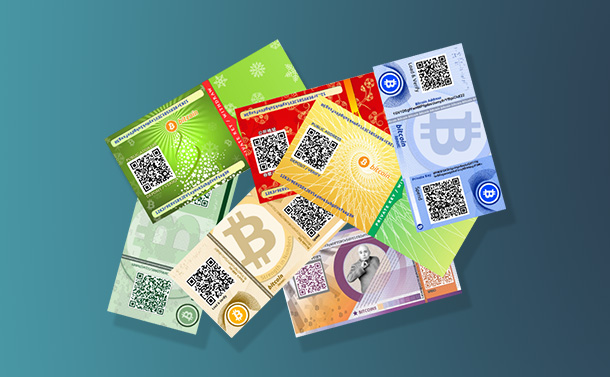 How to Create Paper Bitcoin Wallet?