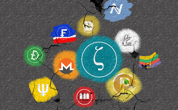 What Is An Altcoin And Why Do They Exist?