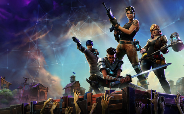 Fortnite On Blockchain: Thanks To MagnaChain