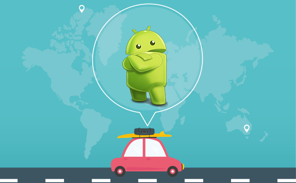 Best Free Road Trip Apps for Android