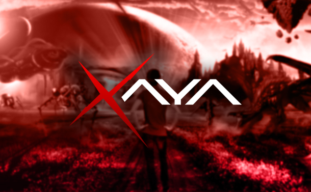 Xaya: An Ultimate Blockchain Gaming Platform