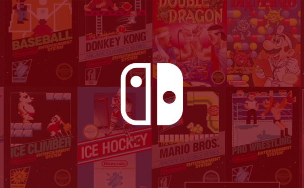 Nintendo Switch Online: All You Need To Know