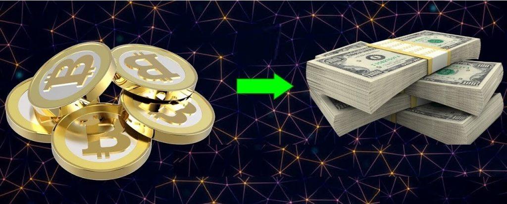 Best Ways To Convert Bitcoins Cash