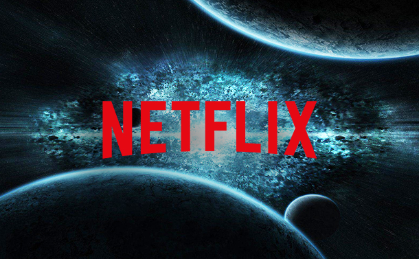 Best Sci-Fi Web Series On Netflix In 2018