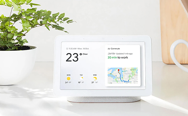How To Use Google Home Hub At Home