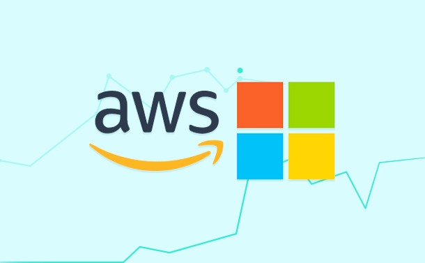 Newsletter: Amazon's Web Service Cloud Conference And Microsoft Briefly Overtakes Apple