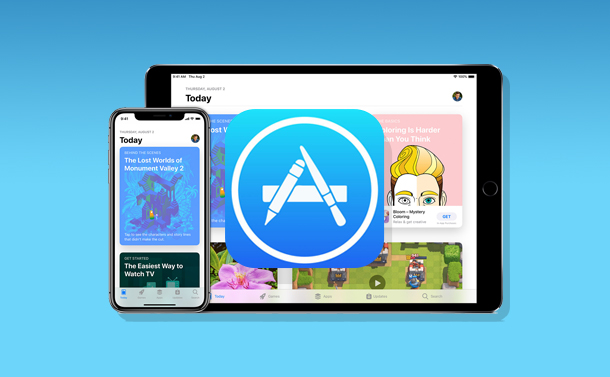 How To Download Apps From Mac App Store