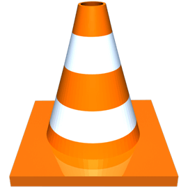 VLC Media Player best software for windows PC