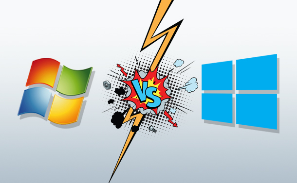 Windows 10 vs Windows 7: Which is the better operating system?