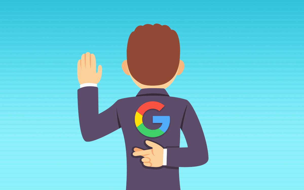 Newsletter: Google's Tough To Swallow Pills