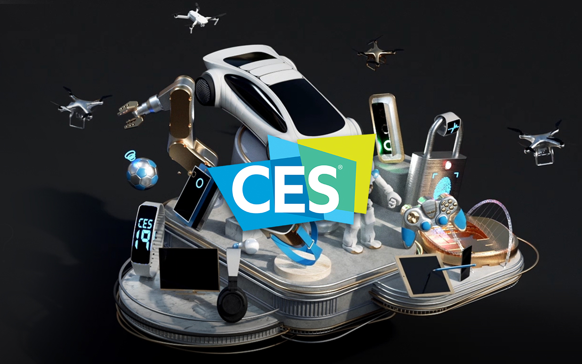 CES 2019: Big Launches At Day 1