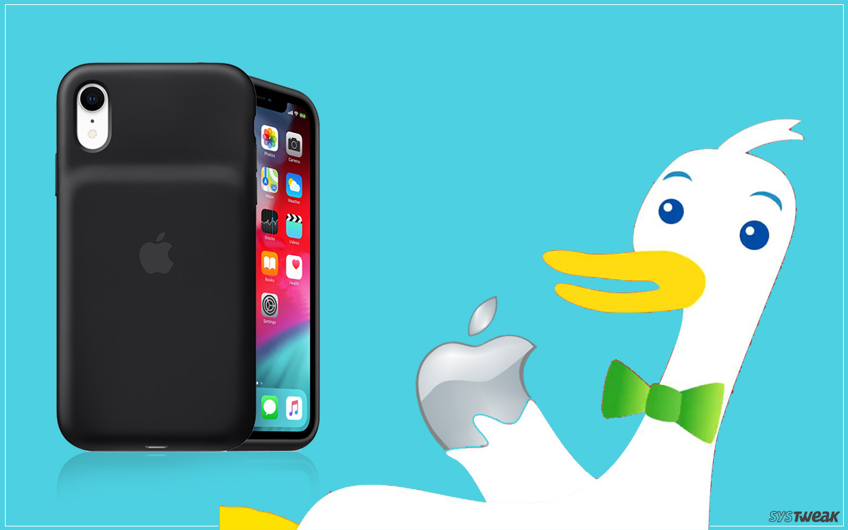 Newsletter: DuckDuckGo Inherits Apple Maps & New Official Battery Cases for iPhone