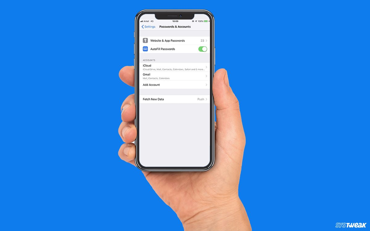 Steps To Extract Voicemails & Messages From iPhone Using