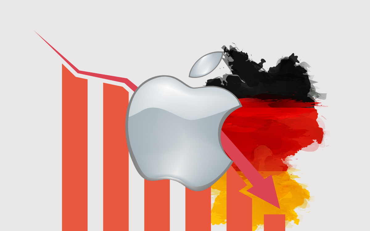 Newsletter: Qualcomm Imposes Ban On iPhone Sales In Germany & Apple Lost Several Billion In Market