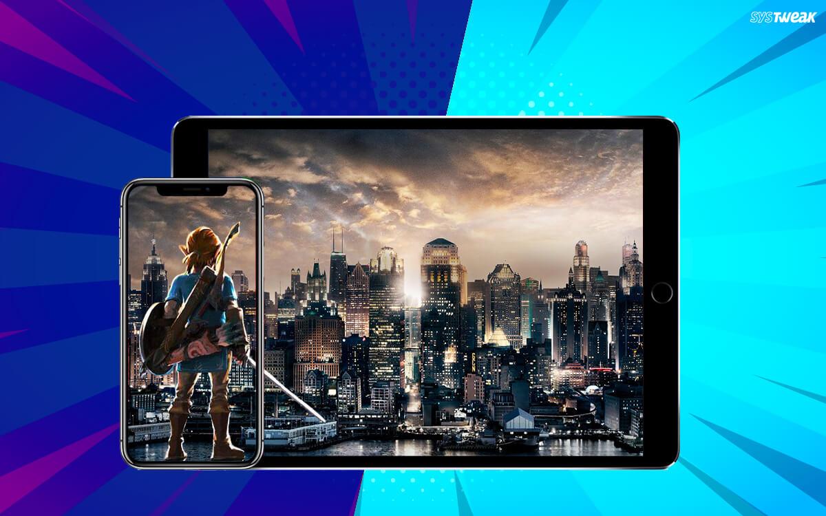 Best Offline Adventure Games For iPhone/iPad