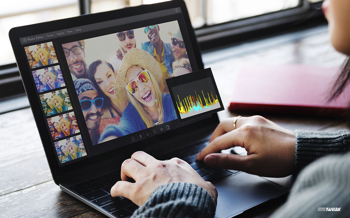 Best Online Photo Editors 2021