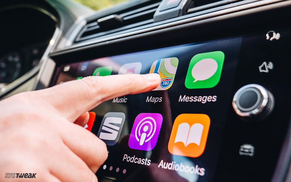 6 Apple CarPlay Tips and Tricks You Wish You Knew Sooner
