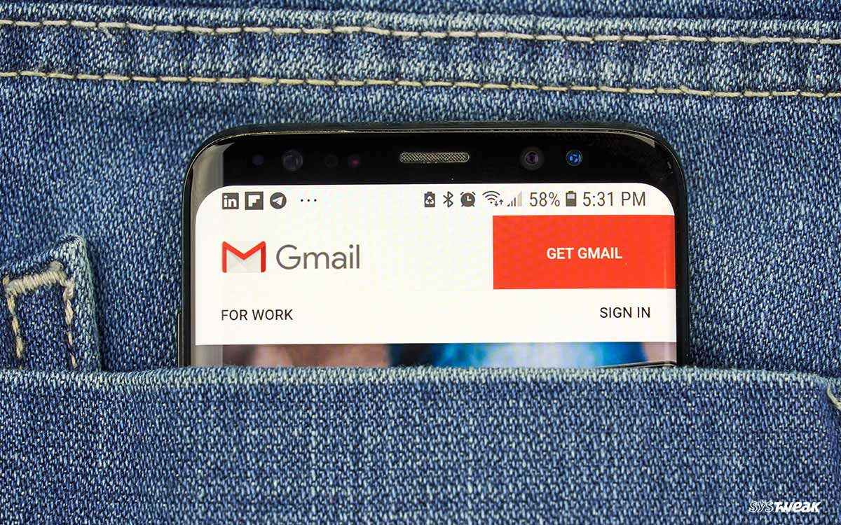 Scheduled Emails Coming To Gmail