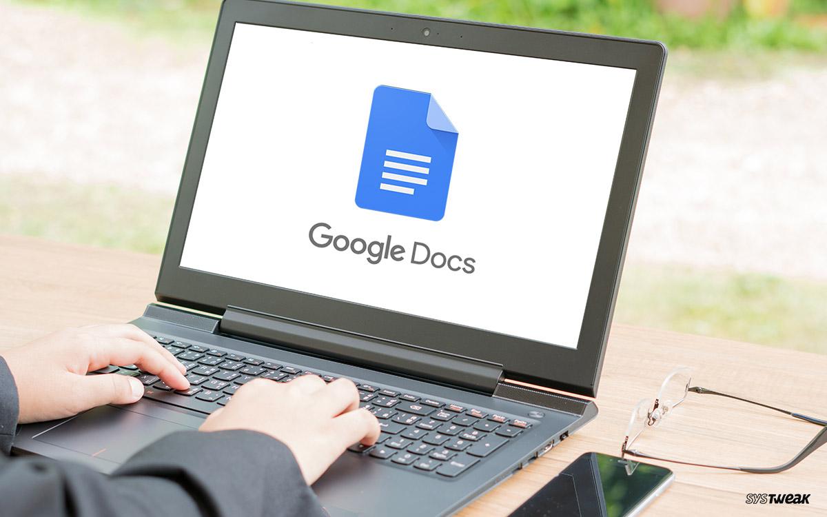 How To Go Offline On Google Docs
