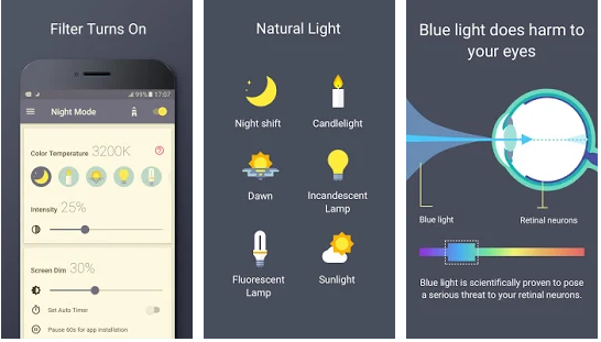 Why Do We Need Blue Light Filter And Which Apps Work Best