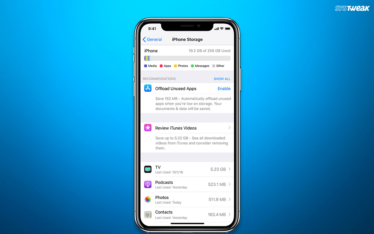 How To Check Data Usage On iPhone And iPad Manually?