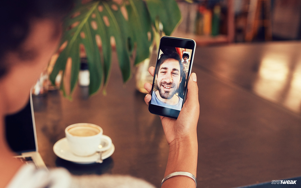 How To Record WhatsApp Video Call With Audio On iPhone & Android
