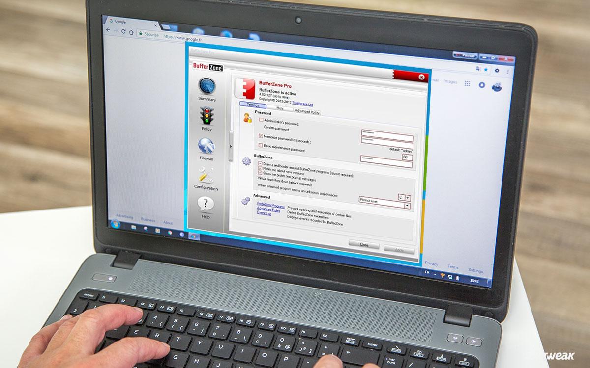 Best Sandboxing Software For Windows Pc 2020