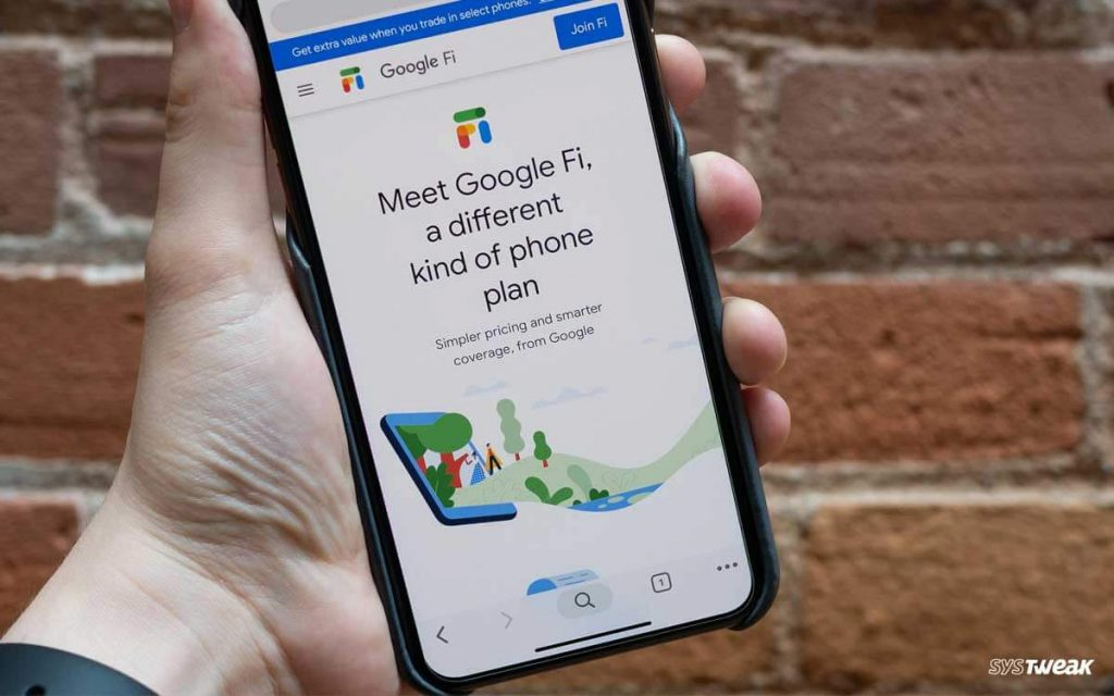 Phones compatible with google fi