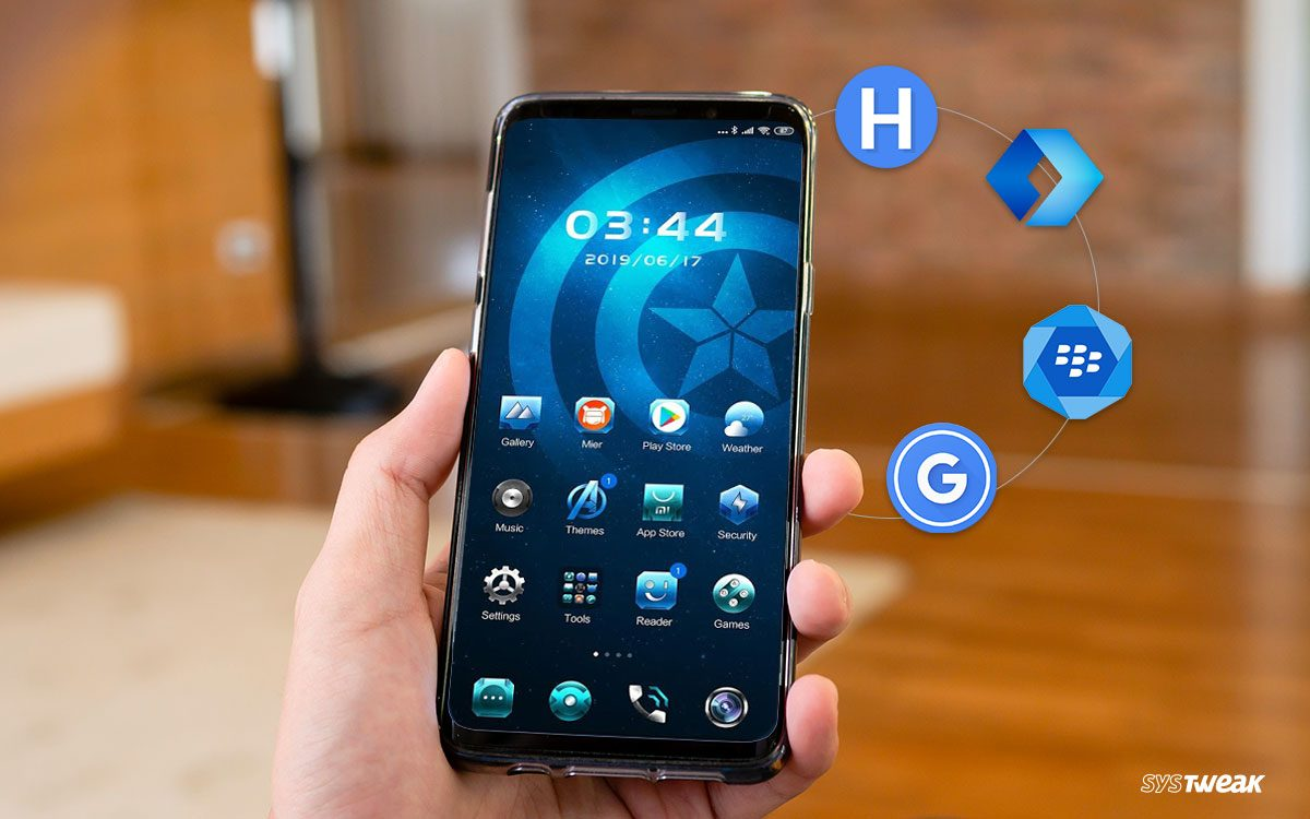 Top 13 Fastest Android Launcher In 2020