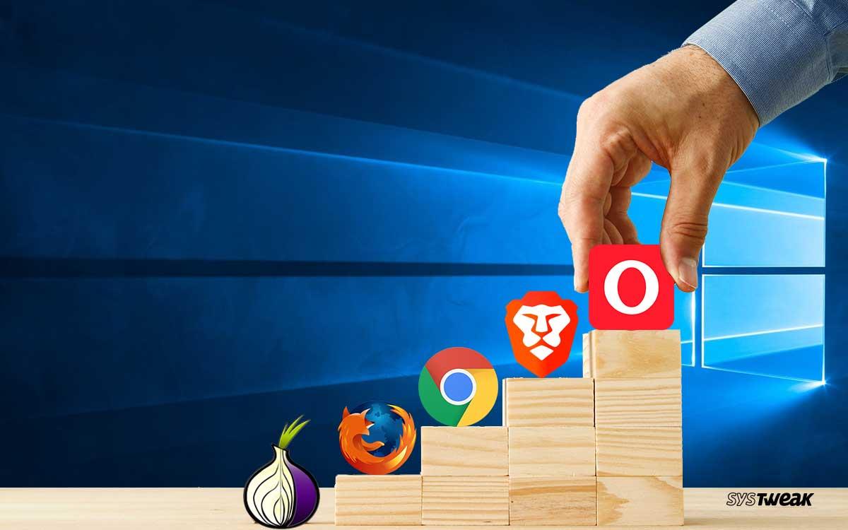 Bester Browser FГјr Windows Vista