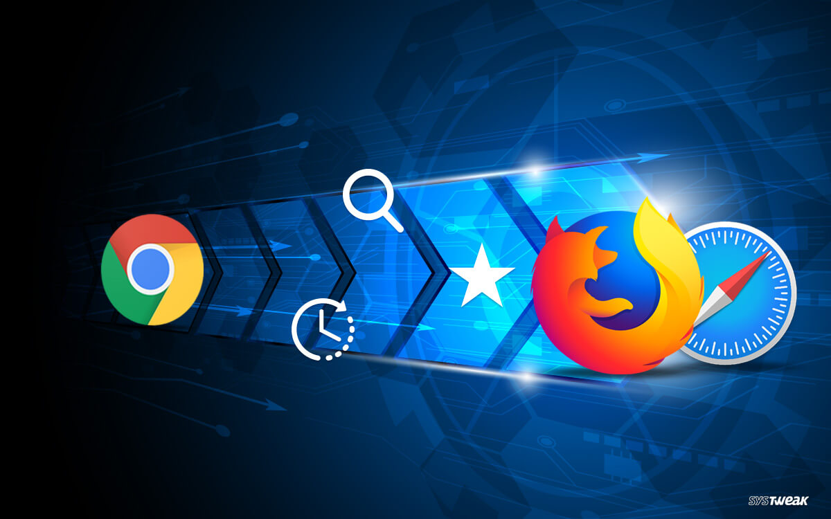 How To Export Browser Data From Chrome To Your New Browser