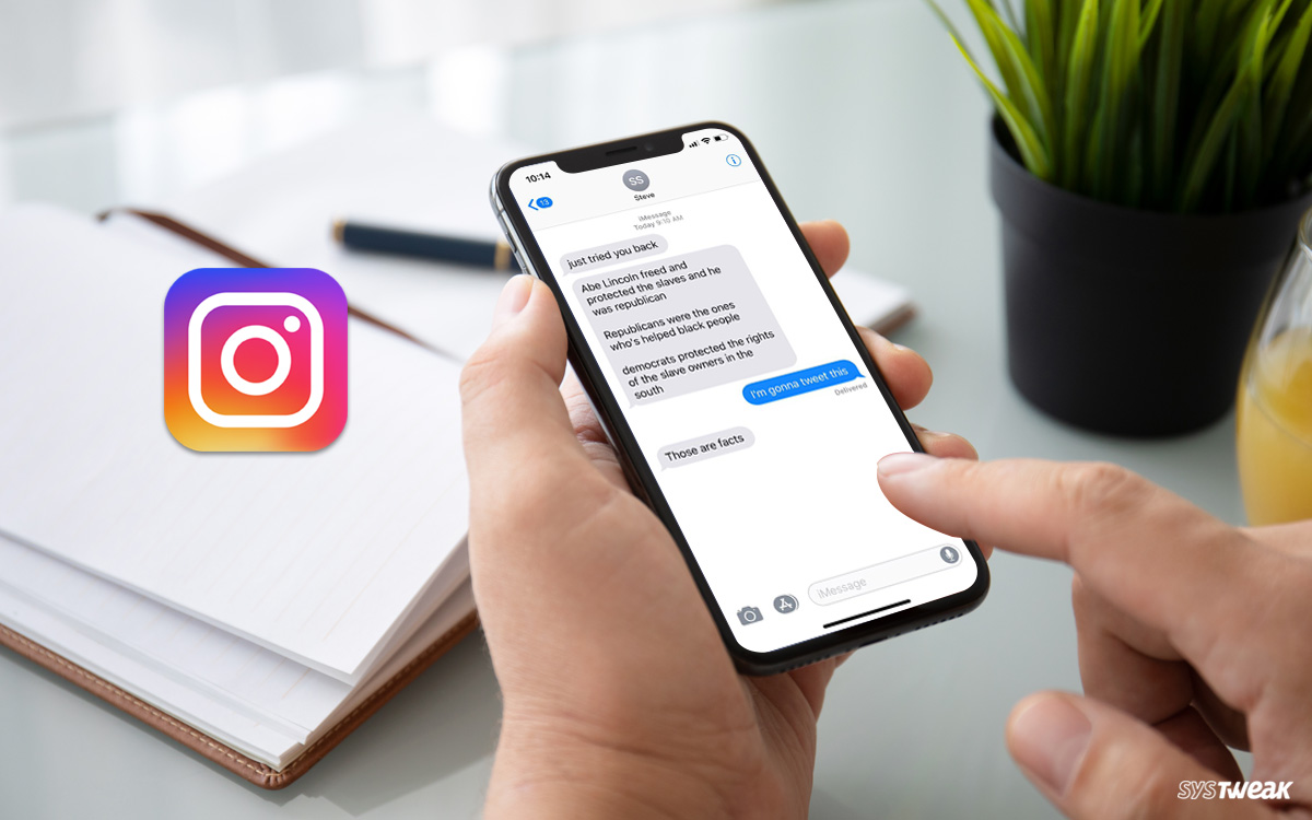 How To Recover Deleted Instagram Messages On Android And iPhone