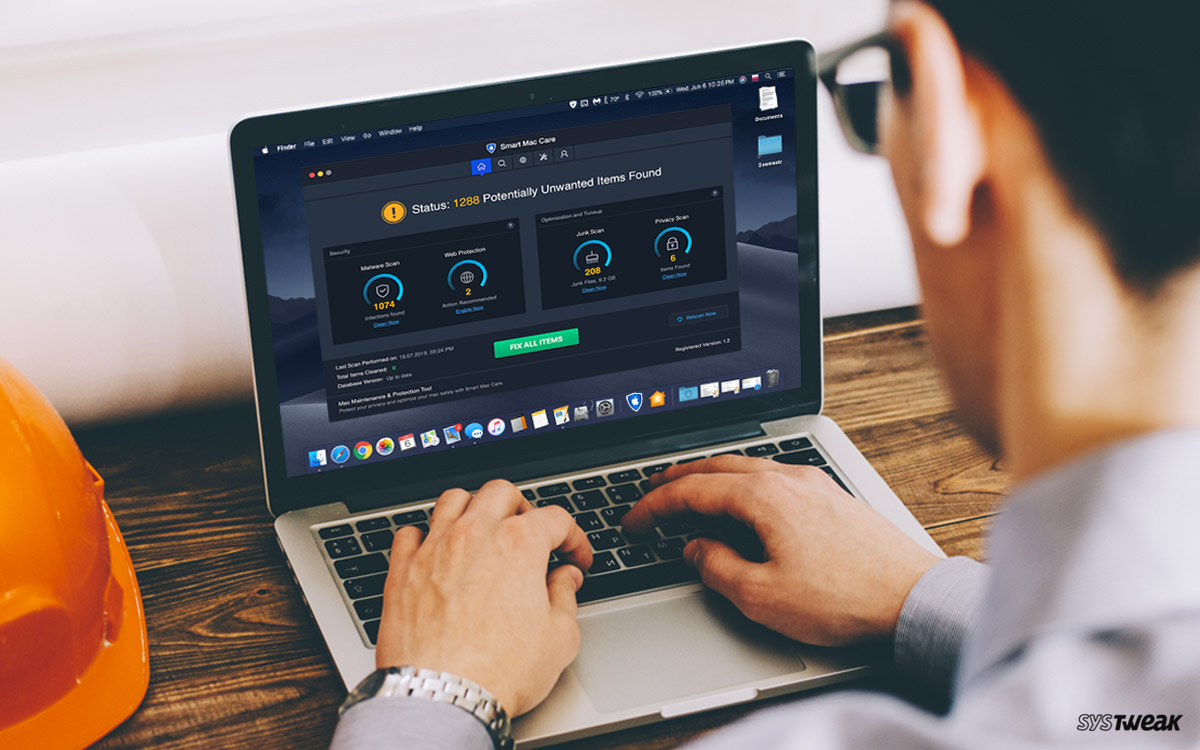 Best Mac Maintenance Software To Secure & Tuneup Your Mac